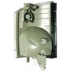 Фото габарит silver light 214-1566r (zevs 03-4603r) - mitsubishi canter '2002-'2011 правый габарит / поворотник
