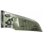 Фото поворотник silver light 214-1649l-ue (zevs 03-4606l) - mitsubishi fuso canter '02-'11 левый габарит / поворотник