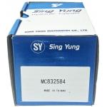"""Фото тормозной цилиндр рабочий sing yung mc832584 1-3/8"""" f.lh.f - mitsubishi fuso передний левый цилиндры тормозные рабочие"""