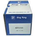 """Фото тормозной цилиндр рабочий sing yung mc832585 1-3/8"""" f.lh.a - mitsubishi fuso передний левый цилиндры тормозные рабочие"""