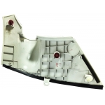 Фото щека кабины (крышка кронштейна зеркала) toyota 87945-37020-a0 левая щеки