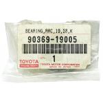 Фото подшипник рулевого редуктора toyota 90369-19005 (19x38x7) верхний рулевое управление