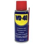 Фото смазка универсальная wd-40 (100мл) ремонтные и профилактические