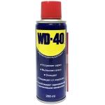 Фото смазка универсальная wd-40 (200мл) ремонтные и профилактические