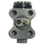 """Фото тормозной цилиндр рабочий yamasida 8-97139-818-0 - isuzu elf '93 ~ '98 передний правый «f.rh.a» (1-3/16"""") с прокачкой цилиндры тормозные рабочие"""