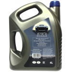 Фото масло моторное yokki sn 5w-40 experience (пластик, 4l) моторные масла