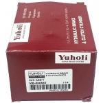 "Фото тормозной цилиндр рабочий yuholi mb060580 - mmc canter '80-'95 (r.lh.f) 1-1/8"". задний левый, с прокачкой. цилиндры тормозные рабочие"