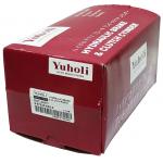 """Фото тормозной цилиндр главный. yuholi 8-97033-639-0 (1-1/18"""") цилиндры главные"""