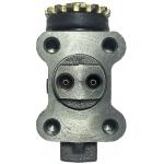 """Фото тормозной цилиндр рабочий. isuzu elf '90-'98 передний левый «f.lh.f» (1-1/8"""") без прокачки. цилиндры тормозные рабочие"""