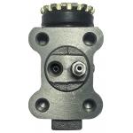 """Фото тормозной цилиндр рабочий. isuzu elf '90-'98 передний левый «f.lh.a» (1-1/8"""")  с прокачкой. цилиндры тормозные рабочие"""