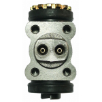 "Фото тормозной цилиндр рабочий yuholi mb-162132 - mitsubishi canter задний левый «зад» (1"") без прокачки. цилиндры тормозные рабочие"