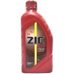 масло трансмиссионное zic g-ff 75w-85 gl-4 synthetic (1л)