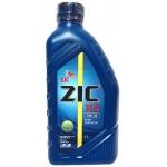 Фото масло моторное zic x5 diesel 5w-30 ci-4 (1л) моторные масла