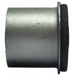 Фото сайлентблок кабины zevs bc-5002 (ø20x61 w63.5 mm) втулки и сайлентблоки