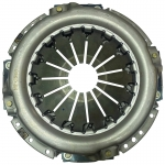 Фото корзина сцепления zevs mfc-540 - mitsubishi canter (275/175/311) корзина сцепления
