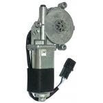 Фото мотор стеклоподъемника ci-m 8-97898479-chm - isuzu elf '96-'09 24v правый стеклоподъемники