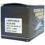 Фото ремкомплект продольной рулевой тяги zevs 1-85574-062-0 - isuzu forward ремкомплект продольной тяги