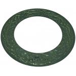 Фото фрикционная накладка диска сцепления zevs 275x180x3.5-24 (1 шт) диск сцепления