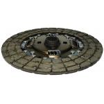 Фото диск сцепления mitsubishi canter (aisin mfd-054u) диск сцепления