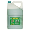 антифриз sakura long life coolant зеленый (10кг)
