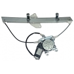 стеклоподъемник mitsubishi canter '86-'94 (правый) электро