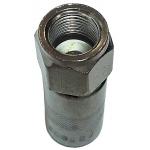Фото наконечник для шприца смазки универсальный автодело 42010 (м10x1.0 ø5 l40 mm) шприц смазки