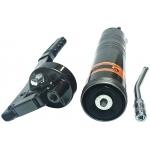Фото шприц для картриджей смазки «автодело» ad-42028 шприц смазки