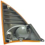 Фото поворотник hino ranger '02-'15 (depo 219-1506l-a) левый габарит / поворотник