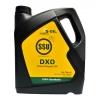 Фото масло моторное s-oil ssu dxo. ci-4 10w-40 (4л) моторные масла