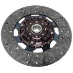 Фото диск сцепления isuzu elf '2004 - «emic isd-098u» диск сцепления