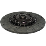 Фото диск сцепления mitsubishi canter «emic mfd067y 6s» диск сцепления