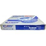 Фото диск сцепления exedy mfd-070u (275x180/14/29.4) - mitsubishi canter диск сцепления