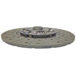 Фото диск сцепления exedy ndd-018u - nissan diesel (300*190*16*30) диск сцепления