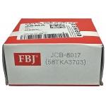 Фото подшипник выжимной fbj jcb-8017 (58tka3703) - mitsubishi canter выжимные подшипники