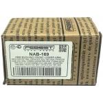 Фото сайлентблок рычага febest nab-169 (54560-2s600) - nissan atlas передний нижний втулки и сайлентблоки