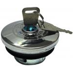 Фото крышка топливного бака guide win g.w. 023 (ø 37 mm) универсальная крышки топливного бака