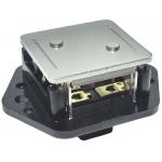 Фото резистор (реостат) отопителя isuzu 8-97234-546-0 резистор