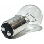 Фото лампа koito 4524 p21/5w bay15d (12v 21/5w) лампы автомобильные