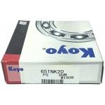 Фото подшипник выжимной koyo 65tnk20 (65x102x22) выжимные подшипники