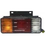 Фото фонарь задний lucid 219-1927l-nv1 - mazda titan '84-'99 3-х цветный левый стоп-сигнал