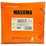 Фото стойка masuma g6213 (20360-fc110) - subaru forester передняя левая амортизаторы