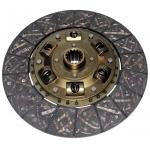 Фото диск сцепления mitsubishi fuso (masuma mfd-068y) диск сцепления