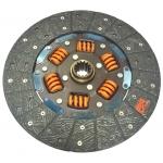 Фото диск сцепления masuma tyd-119u (300*190*14*32.4) диск сцепления