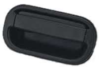 ручка двери mitsubishi canter '94-'01 наружная (правая)