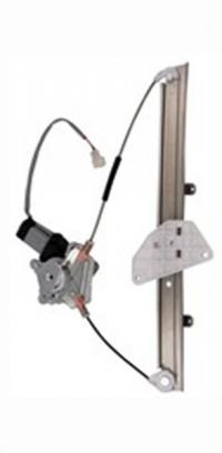 Фото стеклоподъемник mitsubishi canter '94-'01 (правый) электро стеклоподъемники