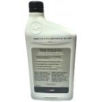 масло трансмиссионное mitsubishi atf sp-iii (0.946 л)
