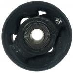 Фото сайлентблок задней балки mitsubishi mb515500 (ø12.5 x 62 h48/58 mm) втулки и сайлентблоки