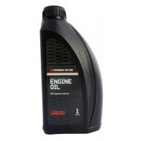 масло моторное mitsubishi sm 0w-20 (1л)