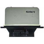 Фото резистор (реостат) nissan 27150-0t100 резистор