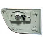 Фото повторитель поворота в дверь ootoko 1204021l -  hino ranger '95-'01 левый габарит / поворотник